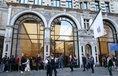 Zahájení prodeje iPhonu 8 v Londýně