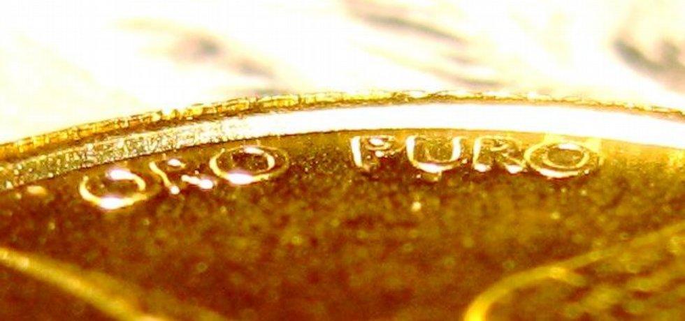 Zlato, ilustrační foto