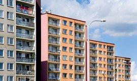 Pražské byty - ilustrační foto