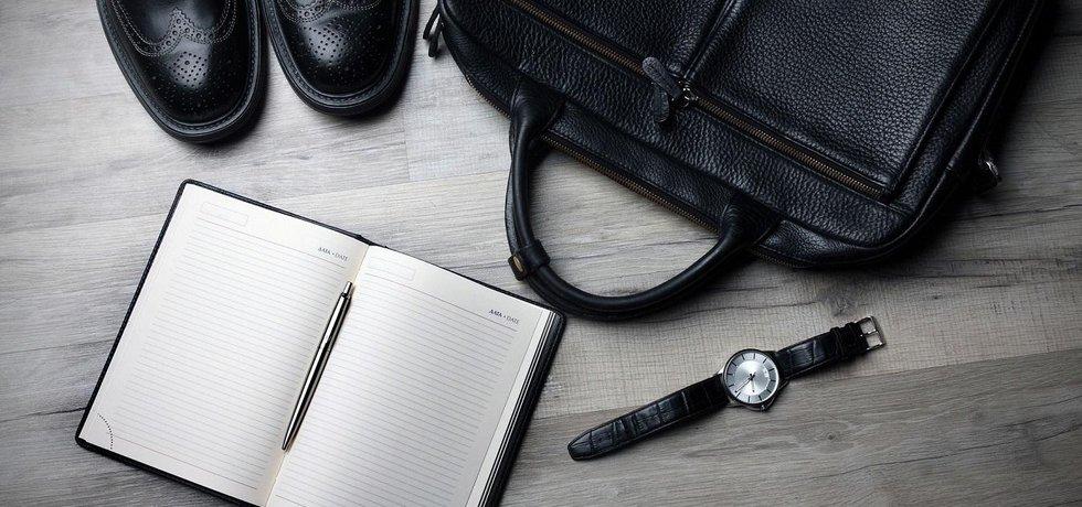 Co musí splňovat správný businessman?