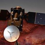 Model sondy ExoMars