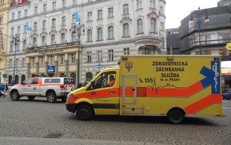 Městská část Klánovice řeší dlouhou dojezdovou vzdálenost záchranky
