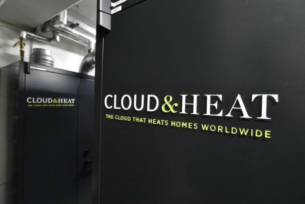 Technologie Cloud&Heat
