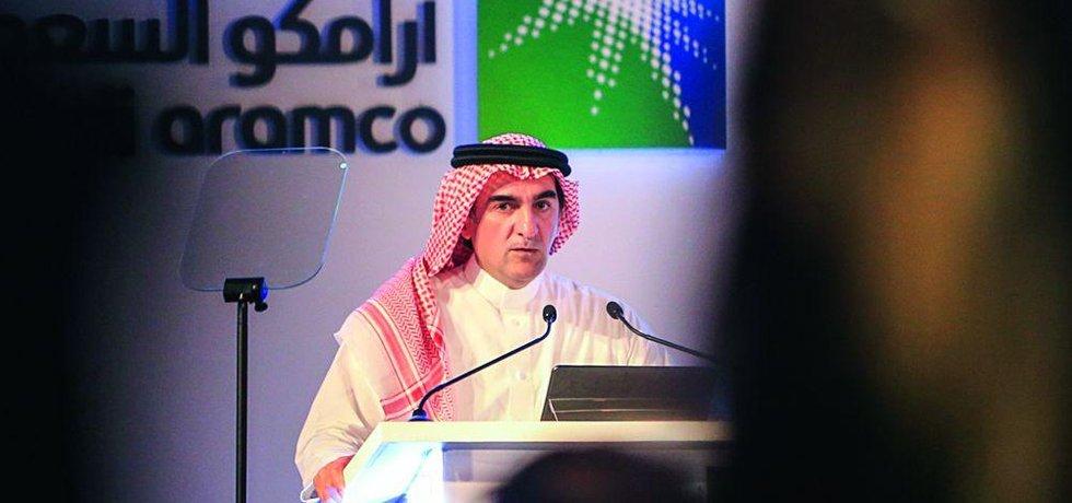 Saúdský princ Jásir ar-Rumajján