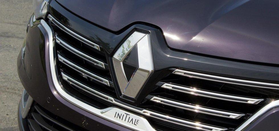 Renault Talisman Grandtour, ilustrační foto