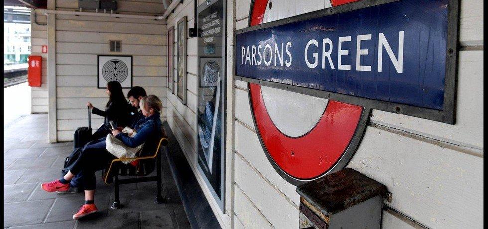 Stanice Parsons Green byla opět otevřena provozu metra