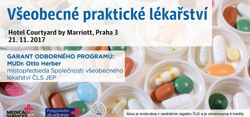 Kongres Všeobecné praktické lékařství