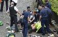 Teroristický útok v Londýně