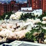 Bývalý Escobarův dům nechalo město zbourat