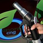 CNG, ilustrační foto