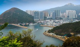 Hongkong - ilustrační foto