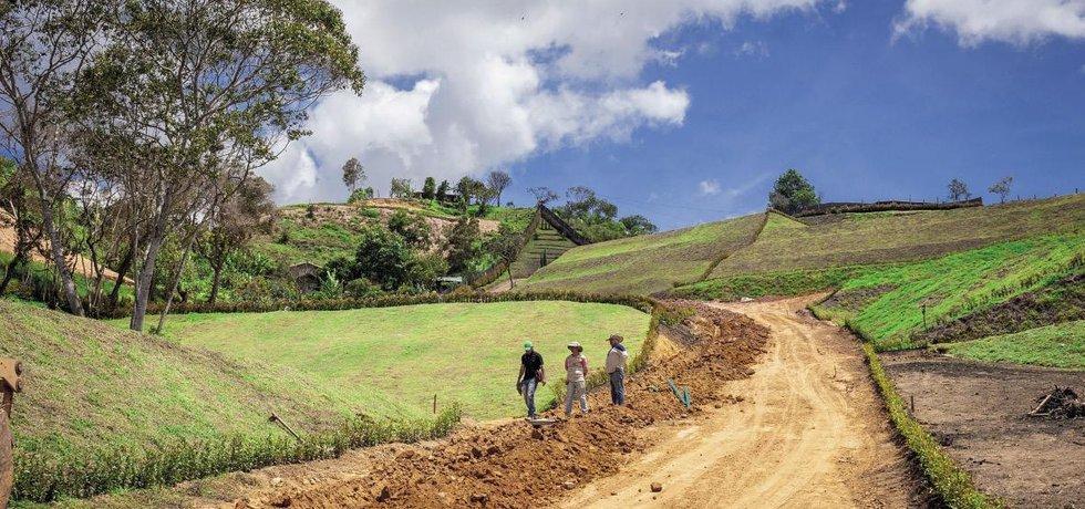 Kolumbie se rychle proměňuje v jednoho z lídrů regionu