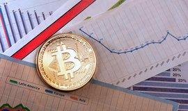 Bitcoin pokračuje v propadu