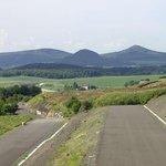 Zával na stavbě dálnice D8 u Prackovic nad Labem, Ústecký kraj