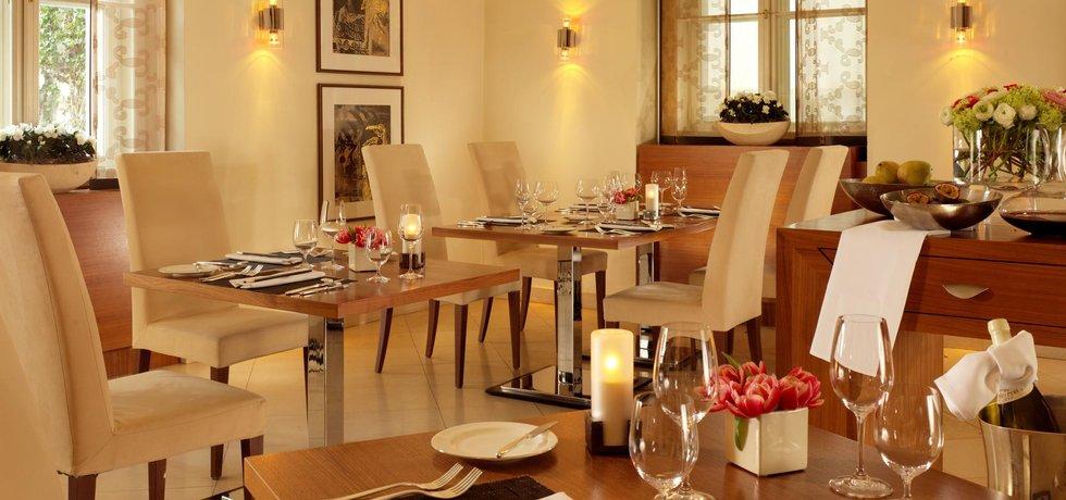 Restaurace Essensia hotelu Mandarin Oriental