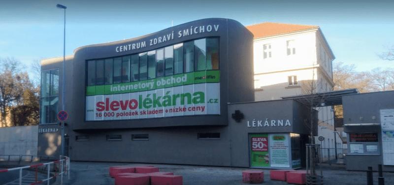 Poliklinika Kartouzská, Praha