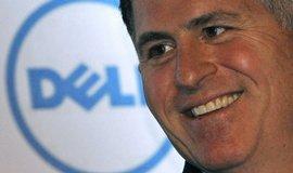 Michael Dell, CEO Dell