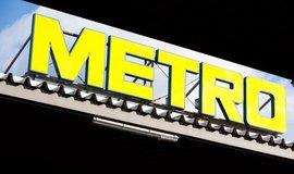 Křetínský s Tykačem koupili dalších 5,4 procenta akcí německé firmy Metro