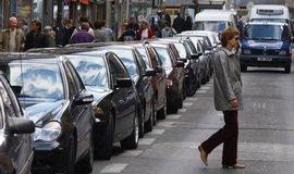 Městské části Praha 5 a 6 rozšíří parkovací zóny