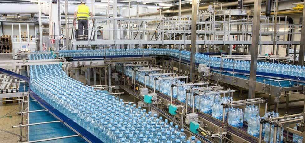 Bioplasty používají firmy napříč celým trhem, například Coca-cola