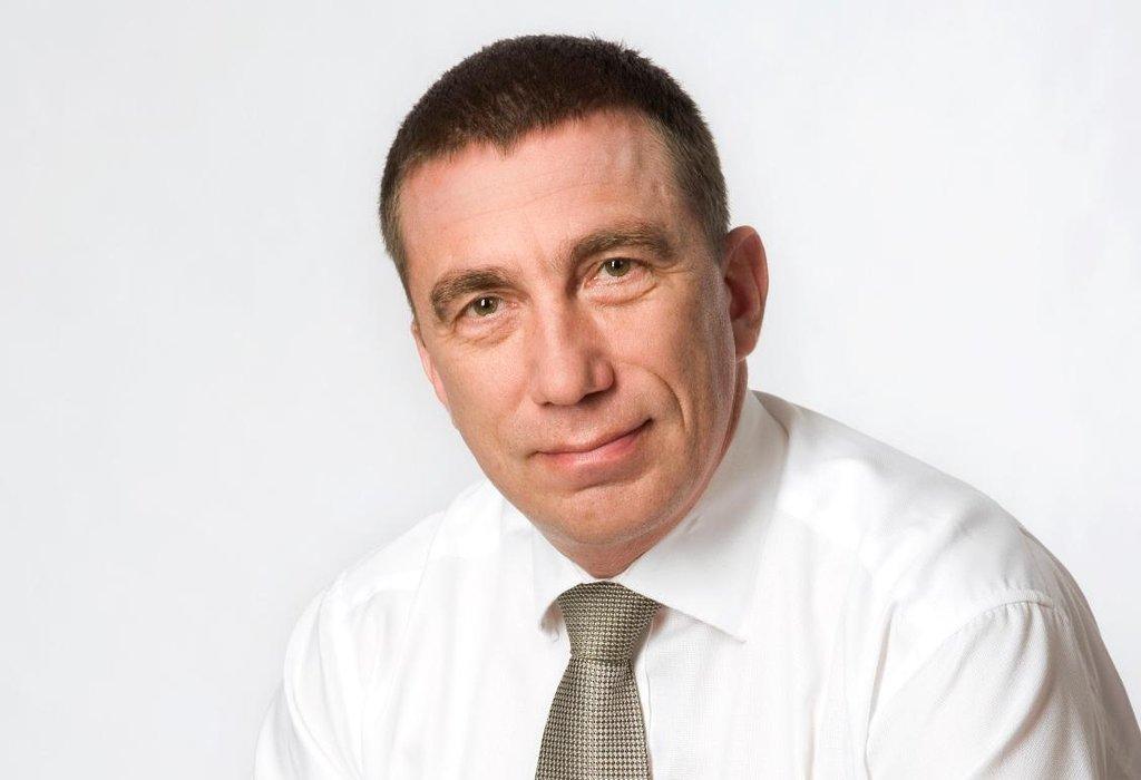 Jan Valenta, předseda rady Českého plynárenského svazu