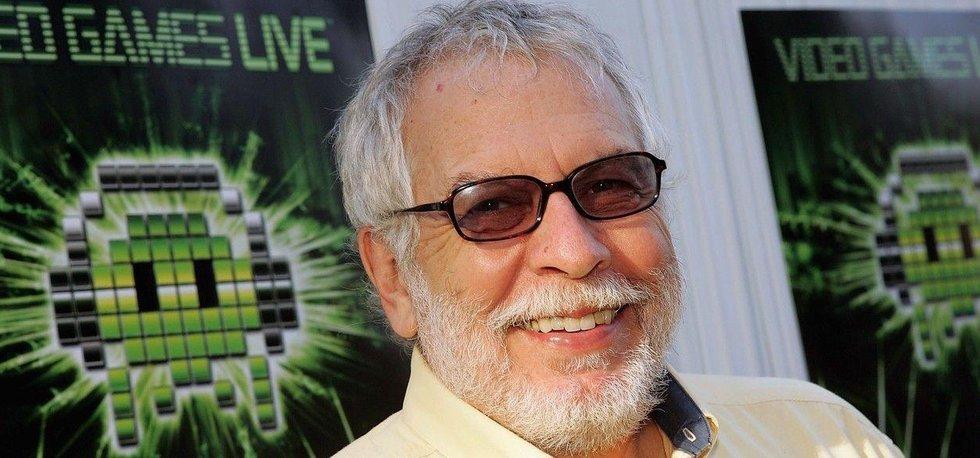Nolan Bushnell, jeden ze zakladatelů společnosti Atari, která pomáhala rozjet videoherní průmysl