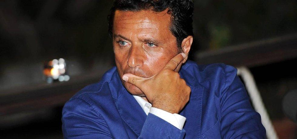 Kapitán ztroskotané výletní lodi Costa Concordia Francesco Schettino půjde do vězení