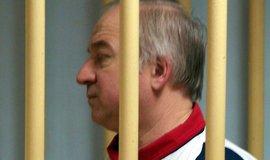 Sergej Skripal na snímku z roku 2006