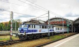 Železnice spojující polskou Vratislav s Prahou má být modernizována v rámci česko-polského projektu v hodnotě 40 miliard korun