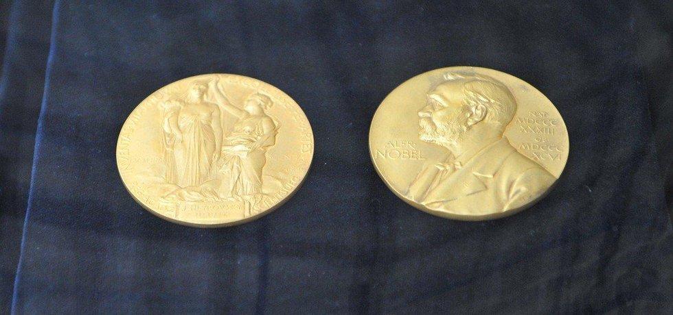 Nobelova cena, ilustrační foto