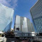 4. CityCentre (Las Vegas, USA) - 6 790 pokojů