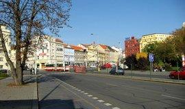 Praha 9 hledá řešení, jak zamezit výstavbě na náměstí OSN