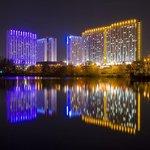 6. Izmailovo Hotel (Moskva, Rusko) - 5 000 pokojů