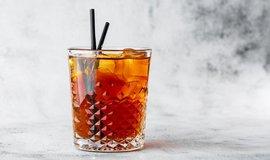 Ledový čaj - ilustrační foto