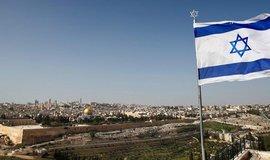 Washington hodlá přesunout svou ambasádu z Tel Avivu do Jeruzaléma do konce roku 2019, ilustrační foto