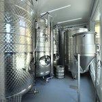 Pivovar v kontejneru