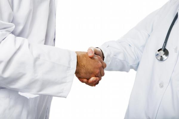 lékaři, dohoda