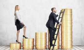 Solidární daň - ilustrační foto