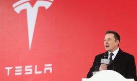 Tesla postaví novou Gigafactory u Berlína, oznámil Musk