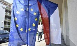 Volby do Evropského parlamentu: největší zájem byl v Praze