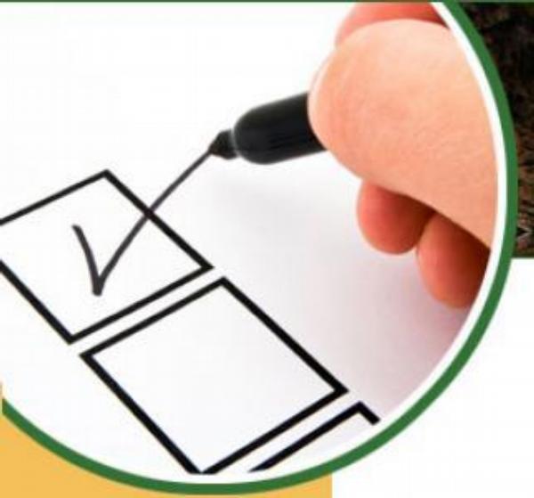 dotazník, anketa, test,