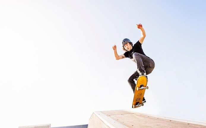 Lidé by chtěli mít v Praze 8 pítka i skatepark