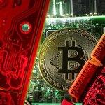 Výmysl. Žhavým tématem číslo jedna je bitcoin, tedy řada čísel bez jakékoli reálné hodnoty.