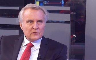 Profesor Jiří Hoch