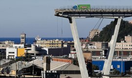 Provozovatel zříceného janovského mostu věděl o riziku už v roce 2014, píší italská média