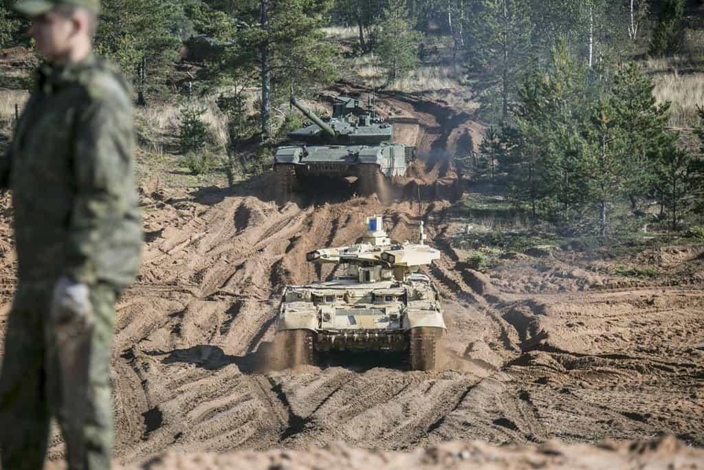 Vojenské manévry Západ 2017 vyvolávají v metropolích států NATO a hlavně ve státech sousedících s Ruskem obavy z možné přípravy na budoucí válku