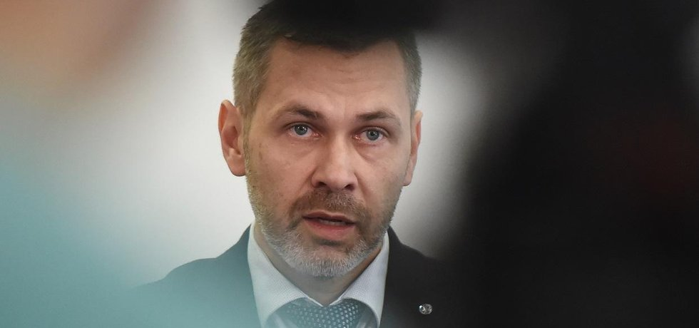 Ředitelem Fakultní nemocnice Ostrava bude Evžen Machytka