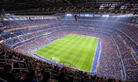 Stadion Real Madridu