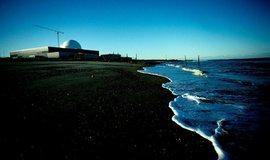 Britská jaderná elektrárna Sizewell B