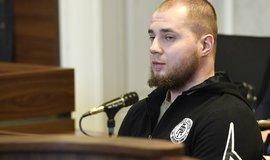 Muž obžalovaný z terorismu dostal 6,5 roku vězení za obecné ohrožení